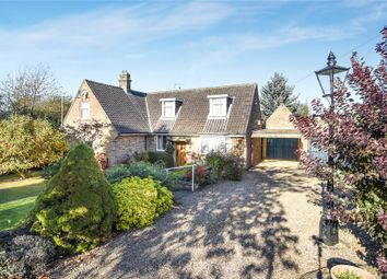 Thumbnail 5 bed detached house for sale in Washdyke Lane, Nettleham