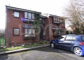 Thumbnail Studio to rent in Dorrington Close, Murdishaw, Runcorn
