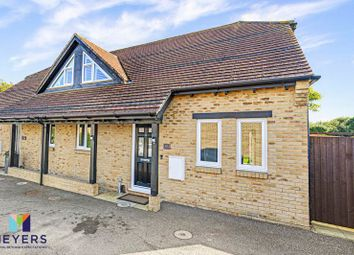 Thumbnail 3 bed semi-detached bungalow for sale in Cowslip Close, Wool