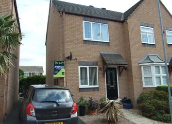Thumbnail Semi-detached house to rent in 4 Chestnut Medows, Mirfield