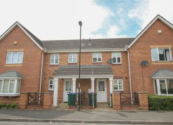 2 bed terraced house to rent in Highley Drive, Coventry CV6