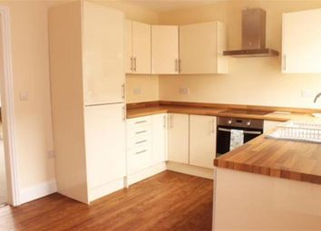 Thumbnail 2 bed property to rent in Grove Avenue, Doncaster