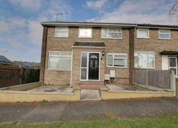 Thumbnail 4 bed semi-detached house to rent in Alyssum Walk, Colchester