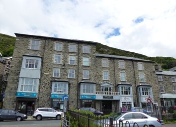 Thumbnail 2 bed flat for sale in Apt 7 Cors Y Gedol, Barmouth