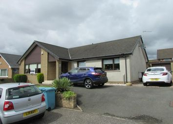 Thumbnail 3 bed bungalow to rent in New Edinburgh Road, Bellshill