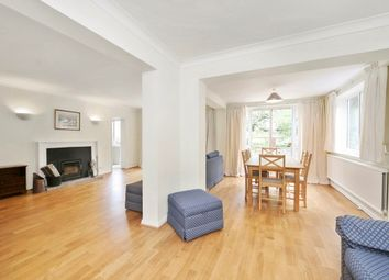 Thumbnail 5 bed detached house to rent in Margin Drive, Wimbledon Village