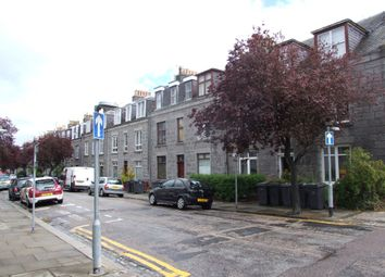 Thumbnail 1 bedroom flat to rent in Hartington Road, The West End, Aberdeen