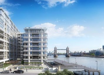 Thumbnail 2 bed flat for sale in Landmark Place, Sugar Quay, Lower Thames Street, City, London