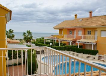 Thumbnail 3 bed town house for sale in Estacio Del Nord, Valencia, Spain