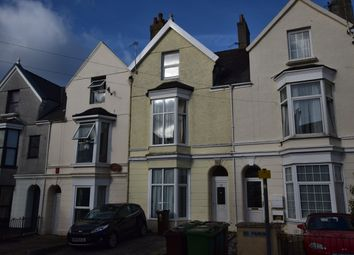 Thumbnail 6 bed terraced house for sale in Headland Park, Plymouth