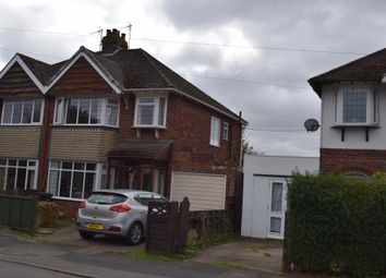Thumbnail 3 bed semi-detached house for sale in 26 Web Tree Avenue, Hereford, Hereford, Herefordshire