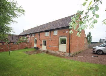 Thumbnail 3 bed barn conversion to rent in Bosbury, Ledbury, Herefordshire
