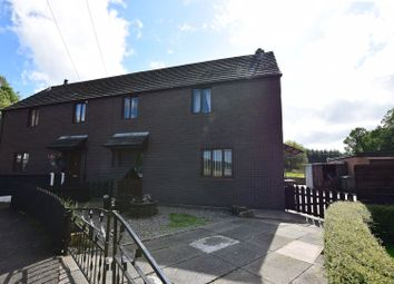 Thumbnail 3 bed semi-detached house for sale in Kershopefoot, Newcastleton