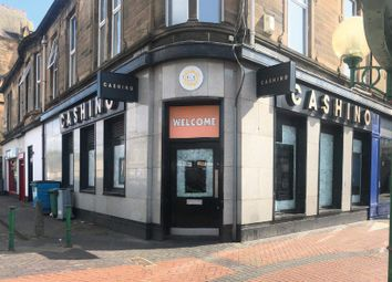 Thumbnail Retail premises to let in La Porte Precinct, Grangemouth