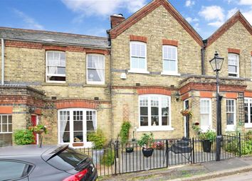 Thumbnail 2 bed terraced house for sale in Admiralty Terrace, Upnor, Rochester, Kent