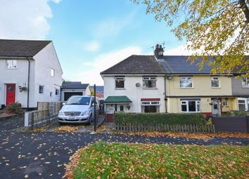Thumbnail 3 bed semi-detached house for sale in 83 Thorneyholme Road, Accrington, Hyndburn