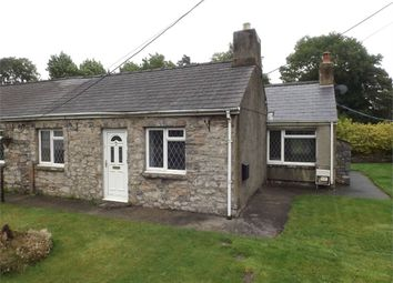 Thumbnail 2 bed cottage for sale in Grove Bridge, Pembroke