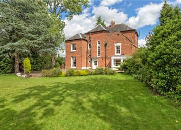 Thumbnail 7 bed detached house for sale in Brewood Road, Coven, Wolverhampton