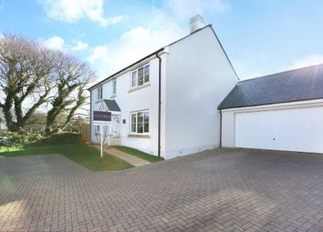 4 bed detached house for sale in Barton Brake, Wembury, Plymouth PL9