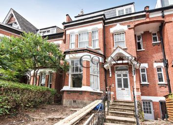 Thumbnail 2 bed flat for sale in Church Crescent, Muswell Hill