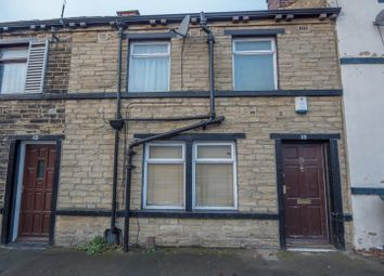 Thumbnail 2 bed cottage for sale in Parratt Row, Bradford