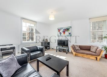Thumbnail 2 bed flat for sale in Mawdley House, Webber Row