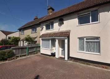 Thumbnail 4 bedroom property to rent in Pix Road, Letchworth Garden City
