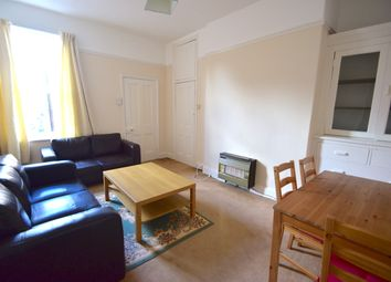 Thumbnail 3 bedroom flat to rent in Addycombe Terrace, Heaton