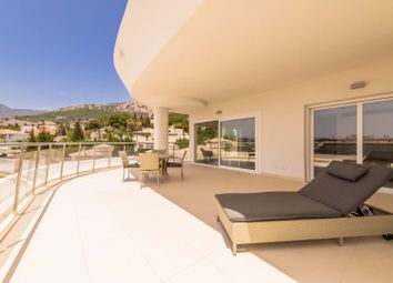 Thumbnail 2 bed apartment for sale in El Higueron, Benalmadena, Malaga Benalmadena