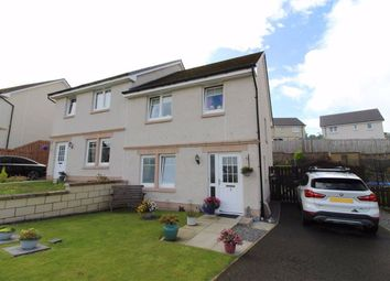 Thumbnail 3 bed semi-detached house for sale in 3, Primrose Hill, Inverness