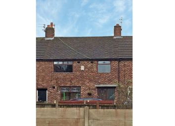 Thumbnail 3 bed end terrace house for sale in Pentland Avenue, St Helens, Merseyside
