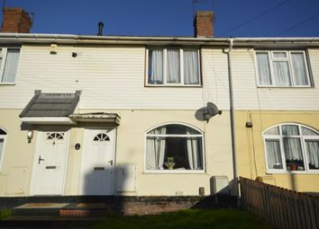 Thumbnail 2 bed terraced house to rent in Simpson Road, Wolverhampton