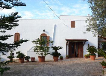 Thumbnail 5 bed farmhouse for sale in Contrada Balice, Monopoli, Bari, Puglia, Italy
