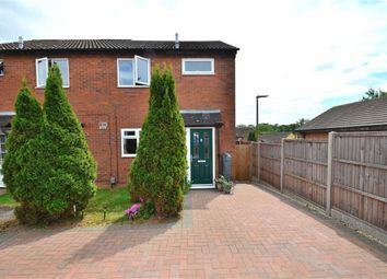Thumbnail 2 bed semi-detached house for sale in Sheepcroft Hill, Stevenage