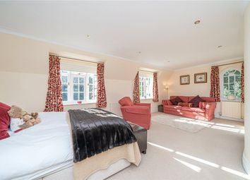 Stonesfield House, Hill Top Lane, Pannal, North Yorkshire HG3
