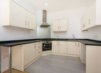 Thumbnail 2 bed flat to rent in Princes Way, Hansler Court, London