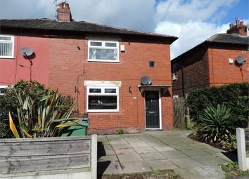 Thumbnail 2 bedroom semi-detached house for sale in Sefton Street, Radcliffe, Manchester