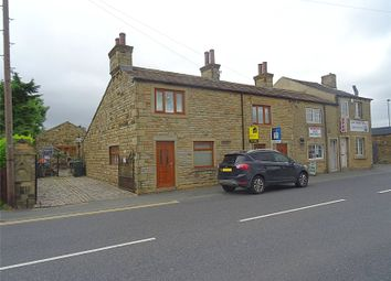 4 bed end terrace house for sale in Cutler Heights Lane, Bradford, West Yorkshire BD4