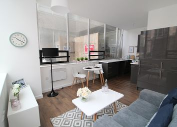 Thumbnail 2 bed flat for sale in 53 Tithebarn Street, Liverpool