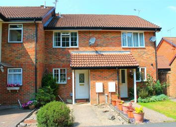 Thumbnail 2 bed terraced house to rent in Cheylesmore Drive, Frimley, Camberley, Surrey