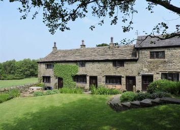 1 bed cottage to rent in Hawkshaw Lane, Hawkshaw, Hawkshaw BL8
