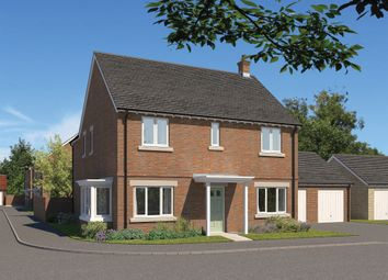 Thumbnail 5 bed detached house for sale in Milton Hill, Milton, Abingdon