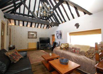 Thumbnail 2 bed maisonette for sale in Bowen Lane, Petersfield