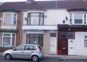 Thumbnail Commercial property for sale in Parliament Road, Middlesbrough