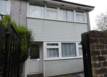 Thumbnail 3 bed end terrace house to rent in Parklands, Coopersale