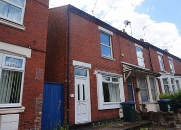 Thumbnail 2 bed terraced house to rent in Hilton Court, Hearsall Lane, Coventry