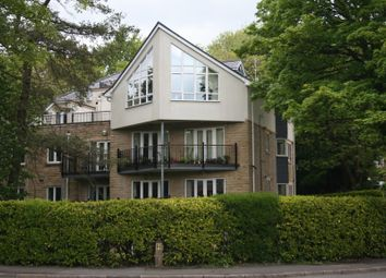 Thumbnail 2 bed flat to rent in Brown Edge Road, Buxton