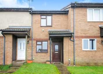 Thumbnail 2 bedroom end terrace house for sale in Ramsthorn Close, Swindon
