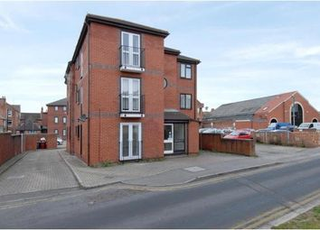 Thumbnail 1 bed flat to rent in 8 Marie Davis Court, East Street, Reading