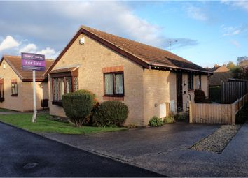 Thumbnail 2 bed detached bungalow for sale in Elcroft Gardens, Sheffield